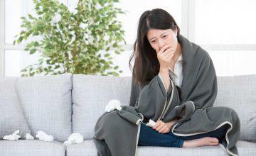 bảo vệ sức khỏe mùa đông