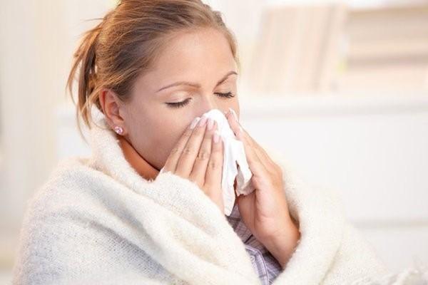 Bà bầu bị cảm cúm có xông được không?