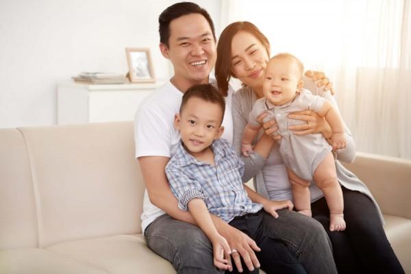 bảo vệ sức khỏe khi giao mùa cho cả gia đình